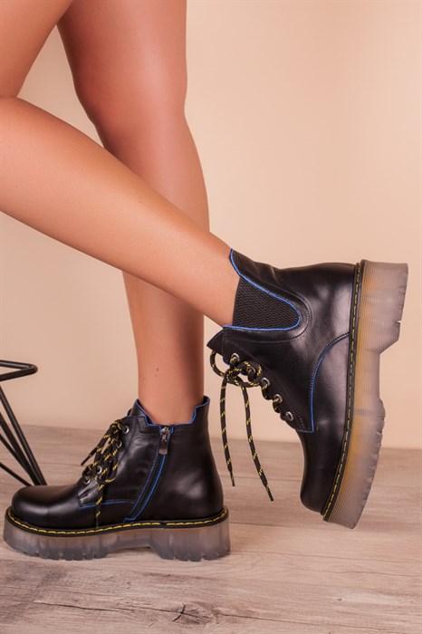 Ботинки 5383-R2182-00 - фото 8302