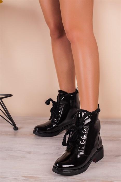 Ботинки - фото 8461