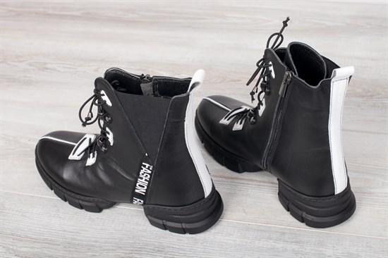 Ботинки - фото 8535