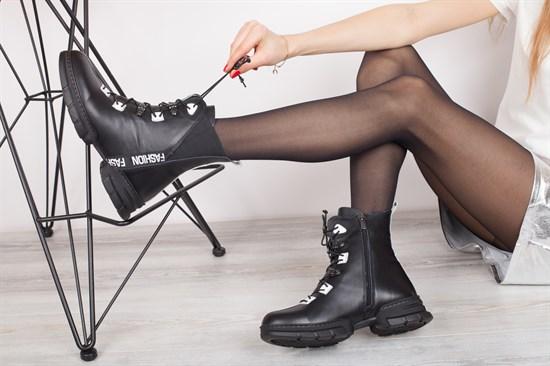 Ботинки - фото 8538