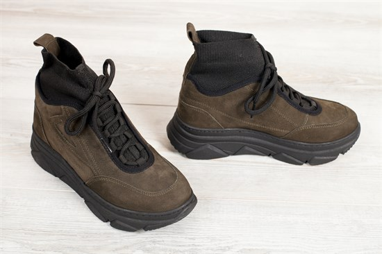 Ботинки 12401-292 - фото 8622