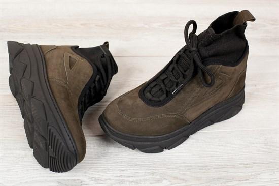 Ботинки 307-050 - фото 8624