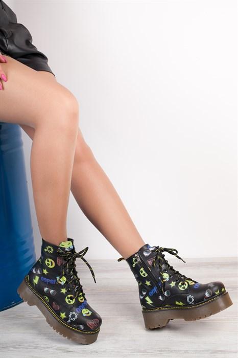 Ботинки 147-043 - фото 8657