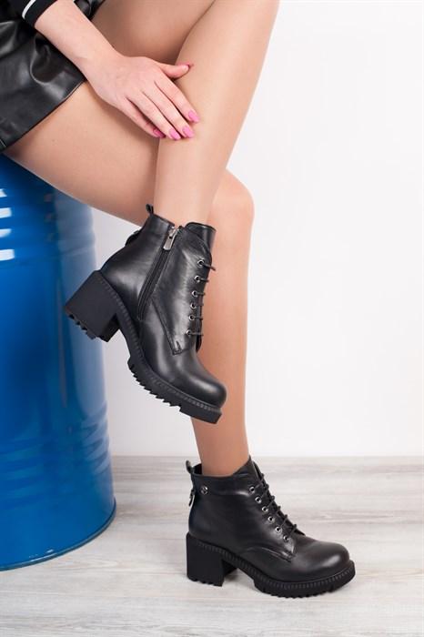 Ботинки 14100-555 - фото 8762