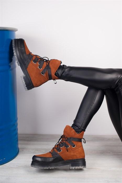Ботинки - фото 8772