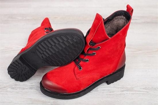 Ботинки - фото 8816