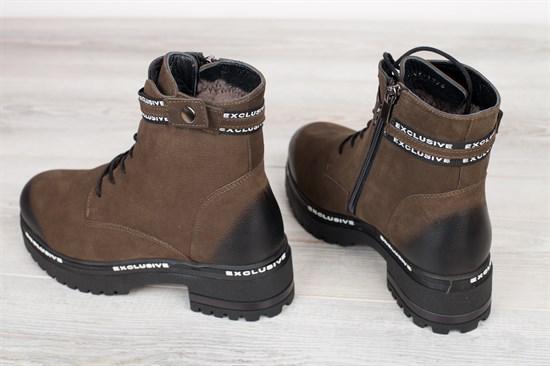 Ботинки 824-16-80-556 - фото 8895