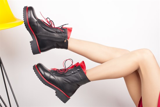 Ботинки - фото 8903