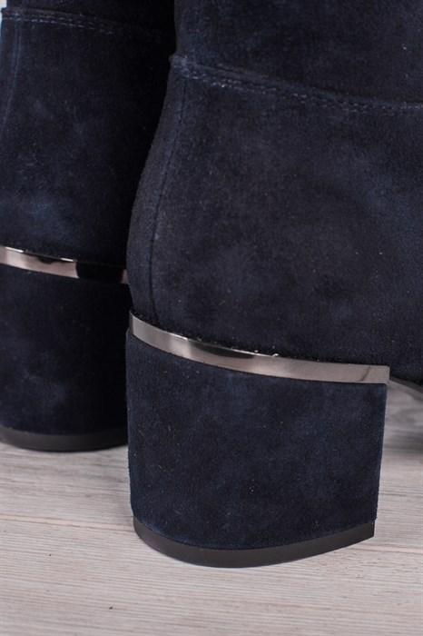 Ботинки 85-200 - фото 8962