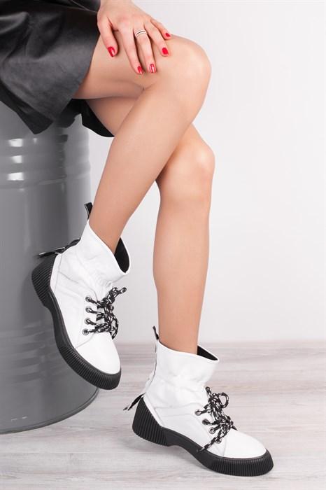Ботинки 5100-5мех - фото 9095