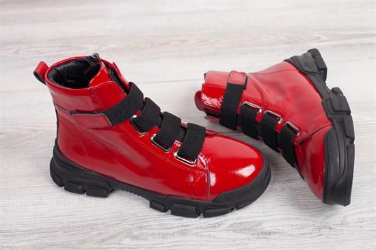 Ботинки 1466-70-10 - фото 9518