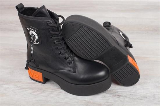 Ботинки 4200-01-15 - фото 9625