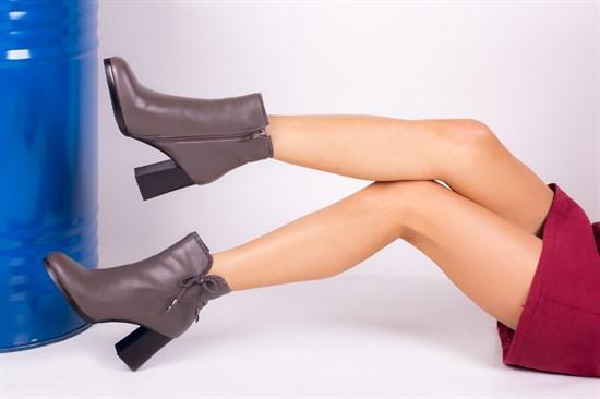 Ботинки 5143-R045 KAHVE - фото 9675