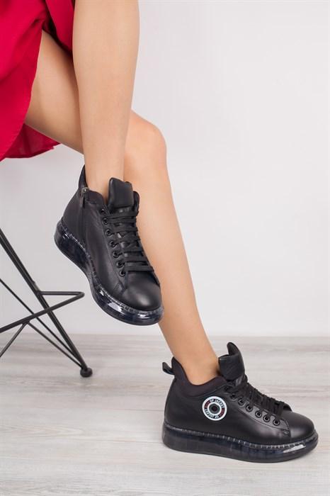 Ботинки 5100-5мех - фото 9741