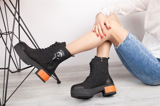 Ботинки 5264-R1364 - фото 9791