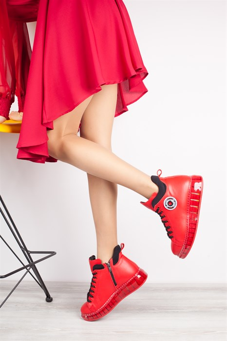 Ботинки 66914-95-318-561 - фото 9892