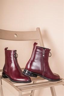Ботинки D1-1090 - фото 10449