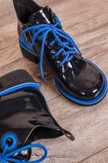 Туфли S8-4308 - фото 10497