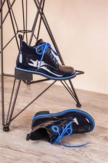 Туфли S8-4308 - фото 10498
