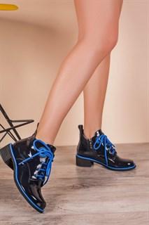 Туфли S8-4308