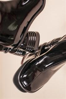 Полусапоги M19-379 - фото 10567