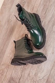 Ботинки D1-5055 - фото 10583