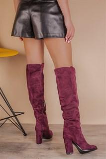 Ботинки VI0191-A12 - фото 10639