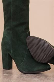 Ботинки VI0182-A10 - фото 10641