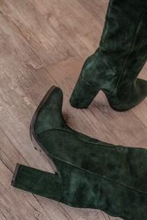 Ботинки VI0182-A10 - фото 10643