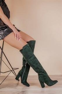 Ботинки VI0172-B4 - фото 10645