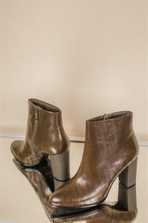 Ботинки T68-B1