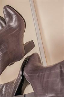 Туфли S8-4362 - фото 10702