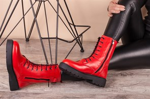 Ботинки 2065-54 - фото 10869