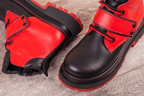 Ботинки 2060-25-26 - фото 10871