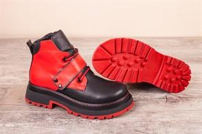 Ботинки 2060-25-26 - фото 10872