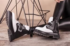 Ботинки 2060-24-25 - фото 10876