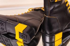 Ботинки 2052-30 - фото 10889
