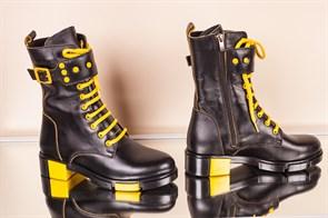 Ботинки 2052-30 - фото 10891