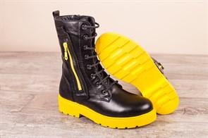 Ботинки 2099-01 - фото 10912