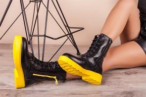 Ботинки 2099-01 - фото 10914