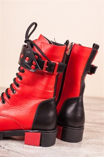 Ботинки 2052-26-50 - фото 10978