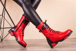 Ботинки 2052-26-50 - фото 10980