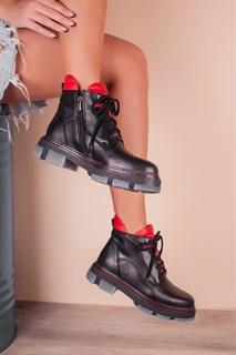 Ботинки 16806-26-387 - фото 11022