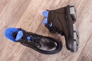 Ботинки 16806-26-9 - фото 11031