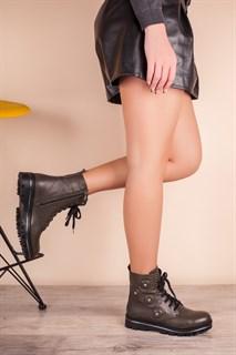 Ботинки 1022 HAKI - фото 11051