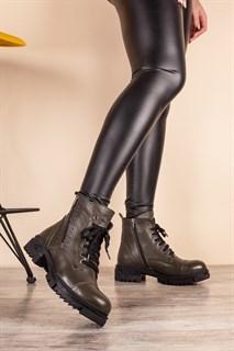 Ботинки 1073 HAKI - фото 11059