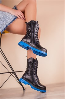 Ботинки 205-03-4 - фото 11266