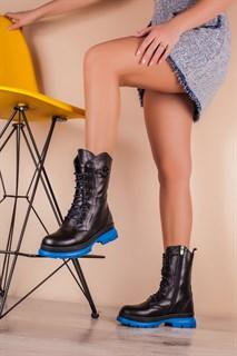 Ботинки 205-03-4 - фото 11267