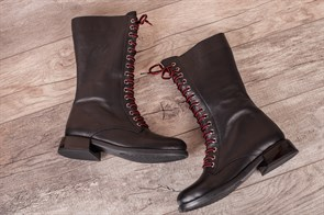 Туфли летние 50111-1-03