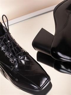 Туфли 7019-1-09 Большие - фото 11306